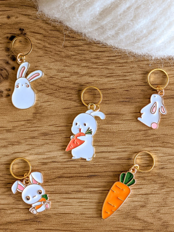 Lot Bunny #3